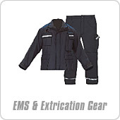 EMS Extrication Gear
