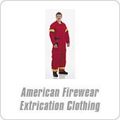 American Firewear Extrication Clothing