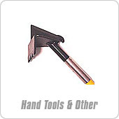 Hand Tools and Other