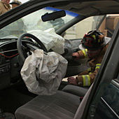 Vehicle Hazard Training: