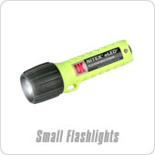 small flashlights